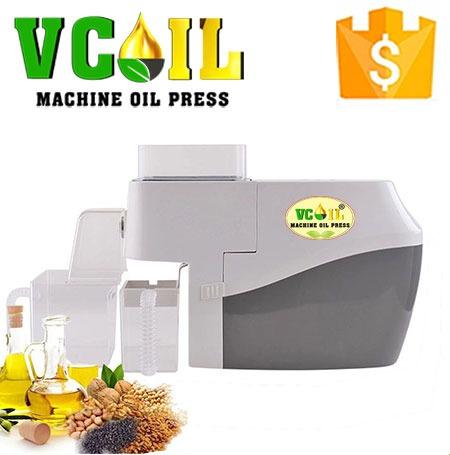 máy ép dầu nnf800a